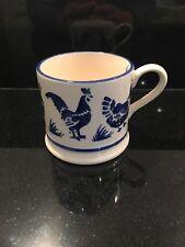 Emma Bridgewater Chicken Baby Mug - RARE