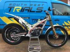 PX Trial Motorcycles