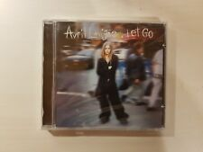 AVRIL LAVIGNE-LET GO (Album)