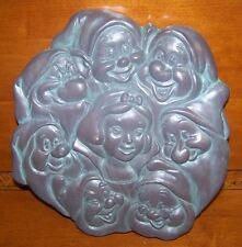 Disney Snow White And The Seven Dwarves Grey Garden Stepping Stone