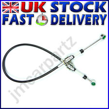 FIAT PUNTO MK2 MK2b Gear Box Change Cable Link Left Passengers Side BRAND NEW !