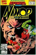 Namor the Sub-Mariner Annual # 2 (USA, 1992)