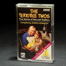 Il Terribile Due Vero Storie Di Tots & Per bambini piccoli audiolibro libri