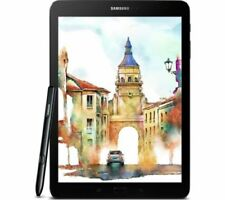 Tablet ed eBook reader Galaxy Tab S nero