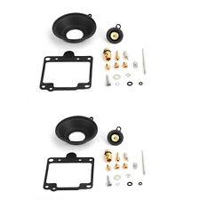 2x Carburetor Repair Rebuild Kit For Yamaha XS400 SE Special 1980-1982 1981 B1