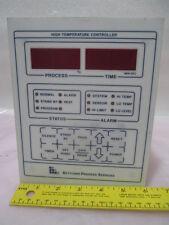 Bettcher Process Services 985C High Temperature Controller, 422651