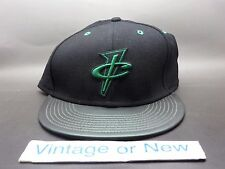 NWOT Nike Air Foamposite Pro One Pine Green Fitted Hat Cap size 7 1/2
