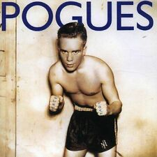 *NEW* CD Album  The Pogues : Peace and Love  (Mini LP Style Card Case)