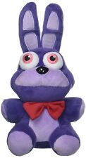 """Five Nights at Freddy's 6"""" Plush Bonnie for 3 years and up NEW"""
