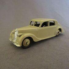 828C Antique Dinky 40A Riley Meccano Rpt