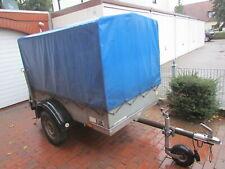 Saris PKW-Anhänger 750 kg TÜV 2 Jahre