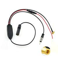 DAB Splitter DAB+ an AM/FM Antenne für Autoradio Pioneer Kenwood Sony Clarion