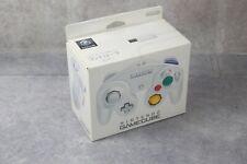 Nintendo GameCube white controller boxed Japan official NGC gamepad US Seller
