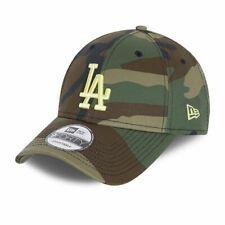 New Era Kinder 9Forty Cap - Los Angeles Dodgers wood camo