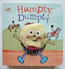 Little Learners Humpty Dumpty by Parragon Books Ltd (Board book, 2014)