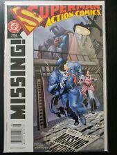 ⭐️ ACTION COMICS #792 (Superman)(2002 DC Comics) ~ VF/NM