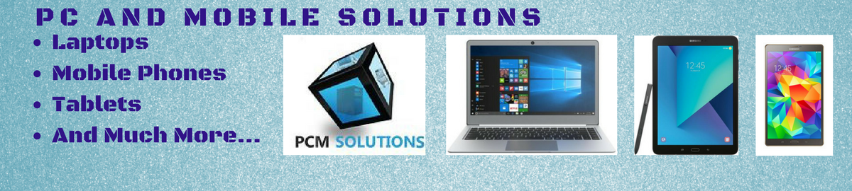 PC AND MOBILE SOLUTIONS