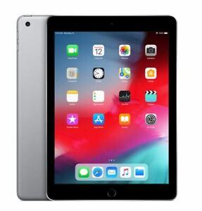 Original Apple IPAD 5TH GEN WI-FI 32GB Unlocked, 6 Months Warranty