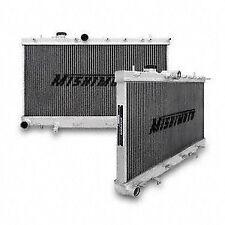 MISHIMOTO WRX/STI Performance Aluminium Radiator, Subaru Impreza, MMRAD-WRX-01
