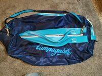 *RARE* 1982 Campagnolo Travel/Kit Bag Circa VINTAGE