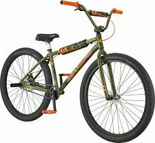 GT PRO SERIES HERITAGE 29ER Bmx Bike Big Wheel Cruiser Sold Out! camo