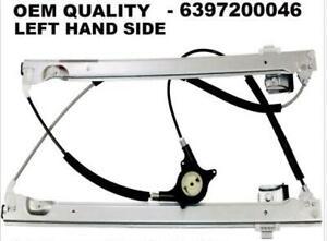 FOR MERCEDES VITO VIANO W639 ELECTRIC WINDOW REGULATOR FRONT LEFT 6397200046