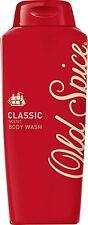 Old Spice Men's Body Wash Classic Scent Dirt & Odor Relief 18 fl oz