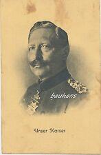 AK Unser Kaiser (n806)