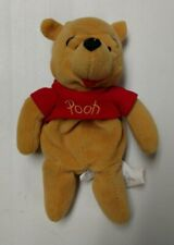 Winnie the Pooh Bear from Disney No Tag