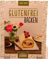 Glutenfrei Backen + Kochbuch / Ratgeber + Rezepte + Glutenunverträglichkeit (1)