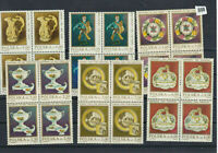 Poland Pottery MNH Stamps Ref: R6940