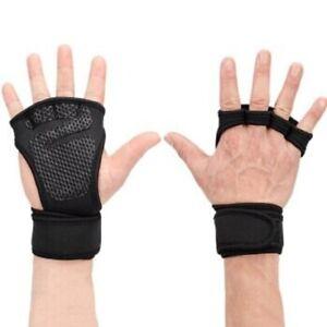 Guantes de entrenamiento para levantamiento de pesas para gimnasio gim