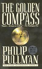 The Golden Compass (Turtleback School & Library Bi