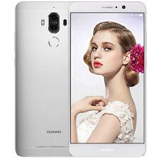 New 5.9'' Huawei Mate 9 Unlocked Dual SIM Smartphone 32GB/4GB RAM - Silver