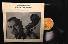 Niels-Henning Orsted Pedersen-The ETernal Traveller-Pablo 2310-910-PROMO