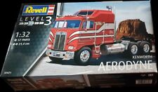 Revell 07671 1:32nd scale Kenworth Aerodyne