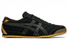 Asics Onitsuka Tiger MEXICO 66 1183A824 BLACK/BLACK With shoes bag