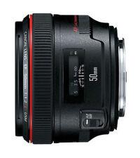 Canon EF 50mm f/1.2 USM L Lens