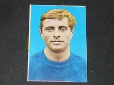 SCHUMACHER 1. FC KÖLN DEUTSCHLAND RFA SICKER PANINI FOOTBALL 1966 ENGLAND 66