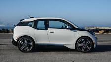 BMW I3 Seitenwand hinten rechts CAPPARISWEISS gebraucht in guten Zustand