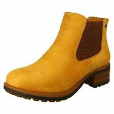 Ladies Rieker Ankle Boots '96884'