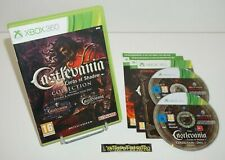 ++ jeu XBOX 360 castlevania lord of shadow COLLECTION 1 et 2 ++