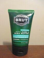 Brut After Shave Balm 4 oz