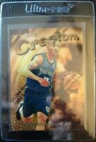 1997 TOPPS FINEST RARE GOLD W/C #324 STEPHON MARBURY MINNESOTA TIMBERWOLVES MINT