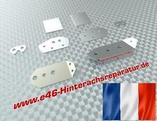 Kit de réparation BMW Série 3 E46 à réparer l'essieu arrière pour fissures / M3