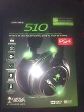 Turtle Beach XP510 PremiumWireless DolbyHeadset(XboxOne PS4,PS3,X360)*NewSealed*