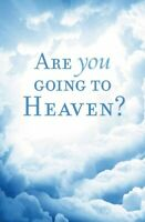 Are You Going to Heaven? (Pack of 25), Paperback by MacDonald, William, Brand...