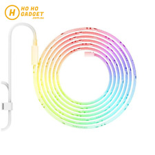 Xiaomi Yeelight 2m Aurora Smart WIFI LED Light Strip Plus Home Global Version