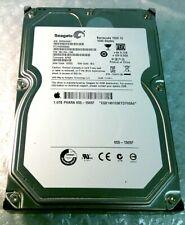 "1TB SEAGATE ST31000528AS BARRACUDA 7200 Apple 655-1565 3.5"" SATA Hard Disk Drive"