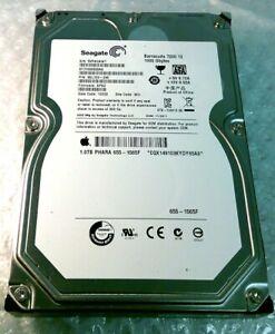 "1TB SEAGATE ST31000528AS BARRACUDA 7200 3.5"" SATA Hard Disk Drive"